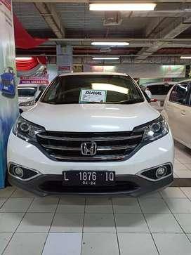 Honda CRV Prestige 2.4 At 2014