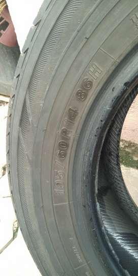 Yokohama Tyre 195/60/14R