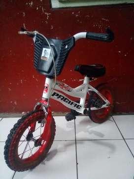 Sepedah anak mulus