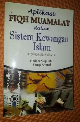 Aplikasi Fiqh Muamalat dlm Sistem Kewangan Islam