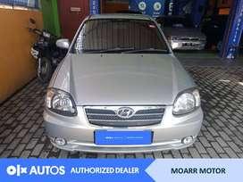 [OLX Autos] Hyundai Avega 1.5 MT 2011 Abu #Moarr Motor