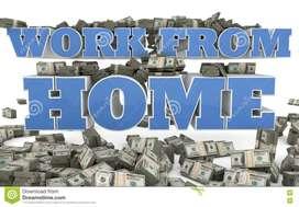 Earn pocket money for handwriting work home based