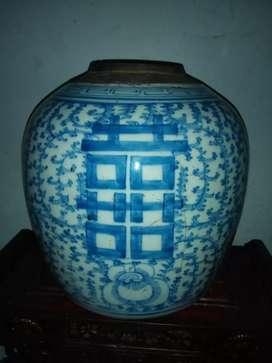Jual kramik cina