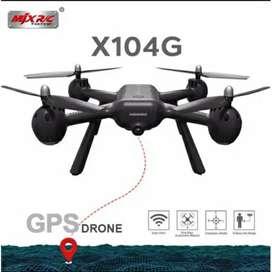 SR Drone MJX 104G WIFI 5G Full HD 1080P