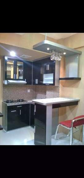 Kitchen set 04 dof glossy