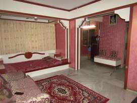 furnished  house with best space