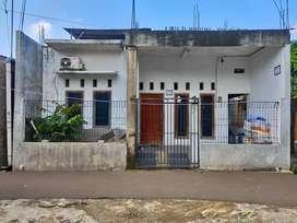 Rumah belakang walikota jakarta timur