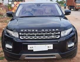 Land Rover Range 2013-2014 Vogue SE 4.4 SDV8, 2013, Diesel