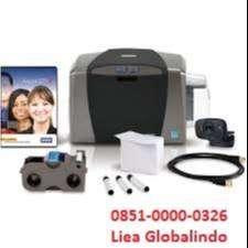 Printer ID Card DTC 1250 - Ready