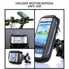 Holder Handphone Besar Waterproof