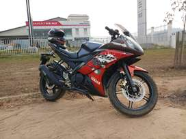 Yamaha R15 V2 Special Edition