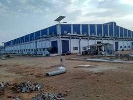 Design & Estimation Engineer for Steel Structures