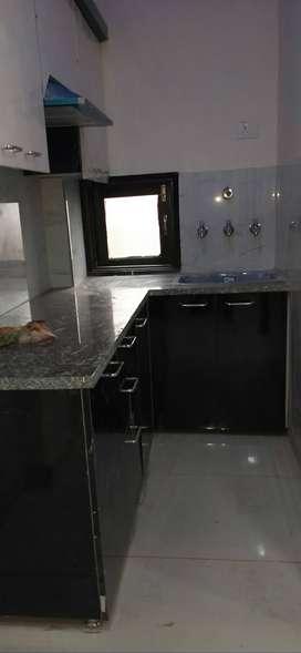1 bhk builder floor in dwarka mor metro station.