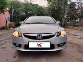 Honda Civic 1.8V Manual, 2011, Petrol