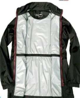 Jaket outdoor gunung BERGAUS waterproof men womens