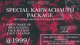 Big lashes , hair and make up studio