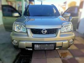 Nissan Xtrail 2004