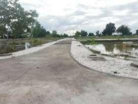 RL PLOT @20,80000/- Besa road near Podar and Roayl godwana Nagpur