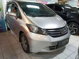Honda Freed/Fred/type E PSD at/matic th 2010