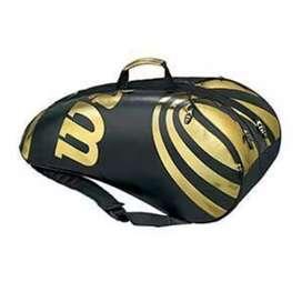 Wilson BLX Kitbag 12 Raquets