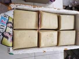 Daging Durian Medan 1kg