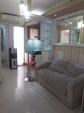 Disewakan 2BR Furnish Murahh Apartemen Bassura City