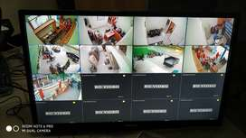 // PROMO CCTV paket termurah spek lengkap bangett //
