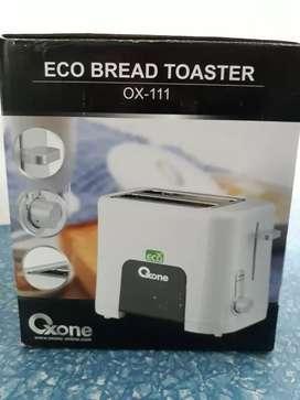 Toaster panggangan roti