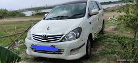 Innova Good Conditions Home use car.
