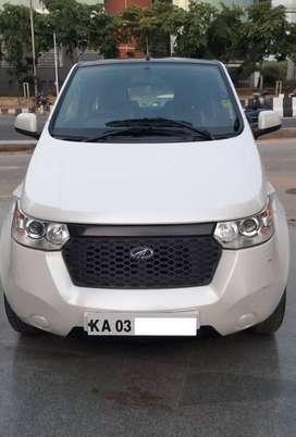 Mahindra e2o T2, 2014, CNG & Hybrids