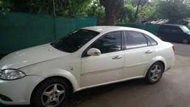Chevrolet Optra Magnum 2010 Diesel Well Maintained