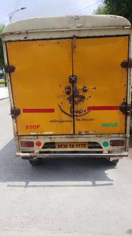 Tata ace box  in good condition