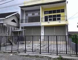 Ruko Murah Besar dekat Jln Gejayan dan Kampus UGM Cocok Usaha
