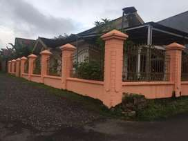 Rumah tanah Kota Jambi Sipin Ujung 5tmbk. Jual Cepat.