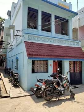 House selling in thiruvanaikovil