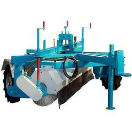 Road Cleaning Machine In Cheap Rate Hurry Up