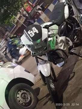 Sale Apache RTR 180 cc