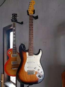 Gitar Listrik Fender Elektrik Fender