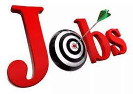 All types of jobs available