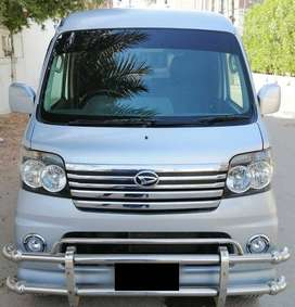Daihatsu hijet (Get On Easy Installment)