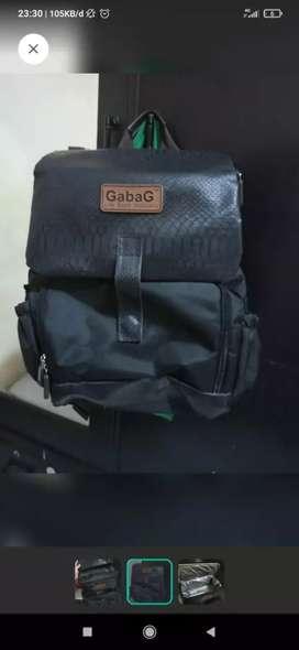 Gabag Nusa Infinite Series