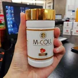 Mcoll Reseller HARGA 10 BOX