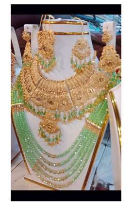 Bridal set avaible