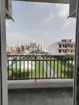 Two Side Open Semi Luxury Flat on Ambala Chandigarh Highway @53.9 lca