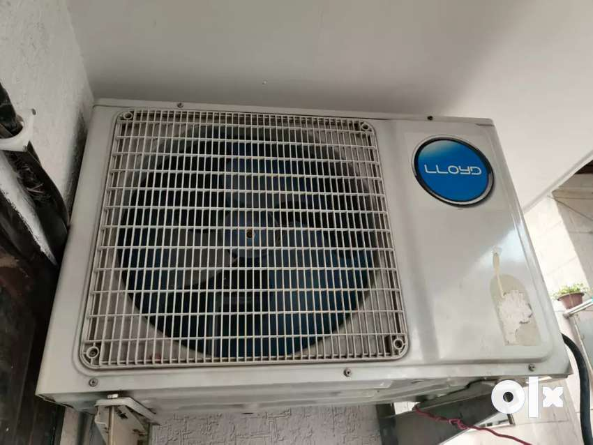 Air conditioning very good condition