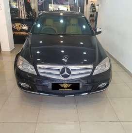 Mercedes-Benz CL-Class, 2009