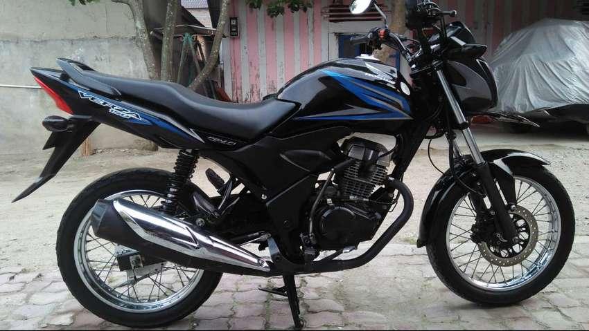 Honda Verza 150 cc 0