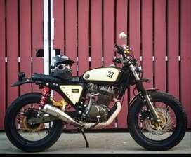 Custom japstyle basic Tiger Revo 2007