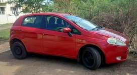 Fiat  punto  Diesal 1.3