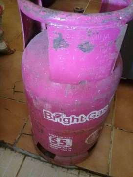 Jual Tabung Gas Bright Pink 5,5KG kosong